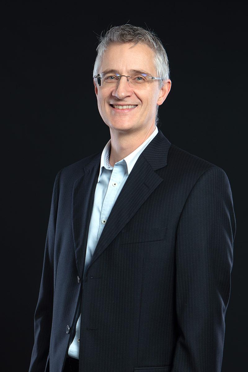 Erich Pöschinger