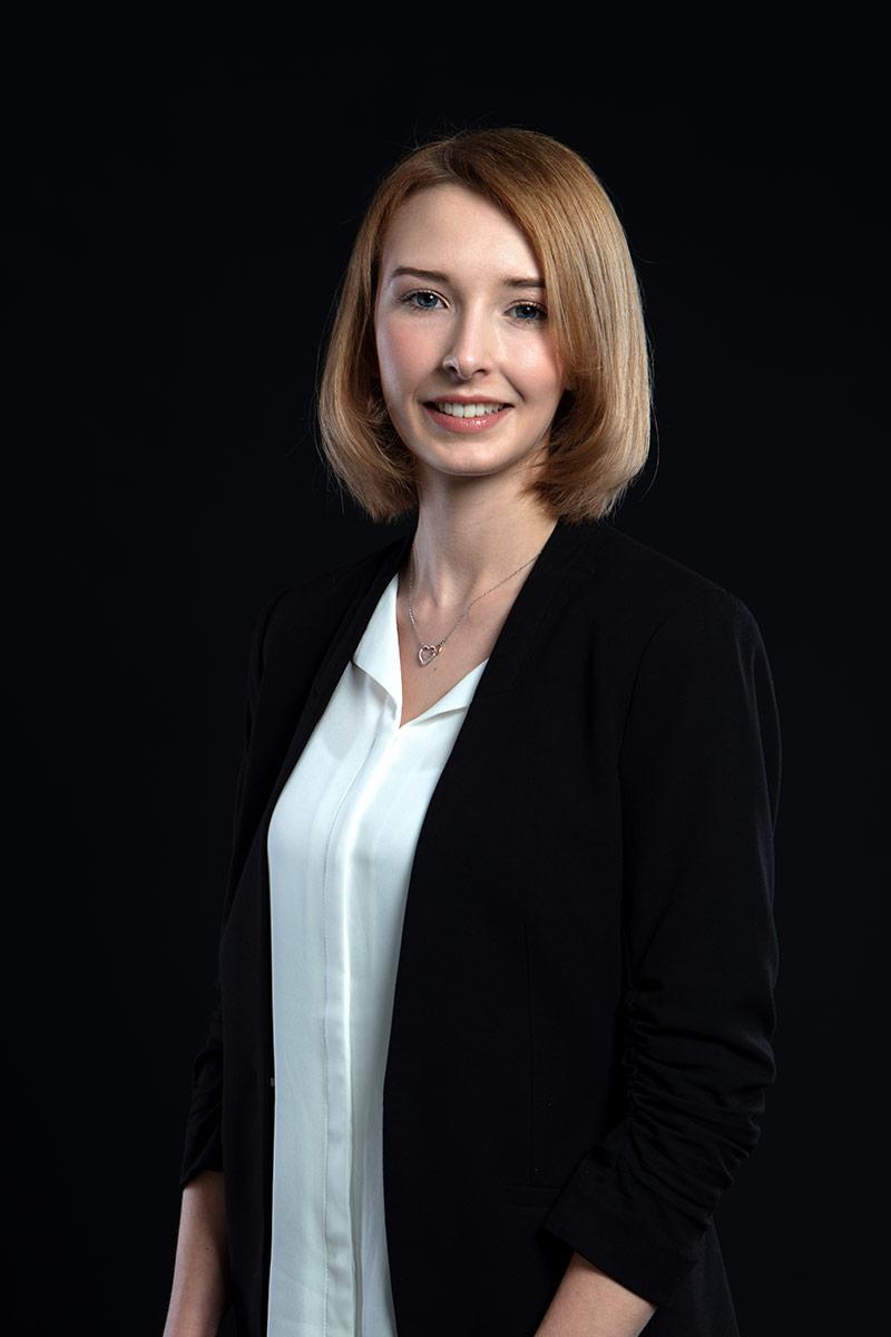 Selina Edle von Riedl