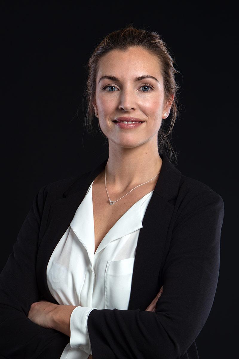 Jennifer Edle von Riedl