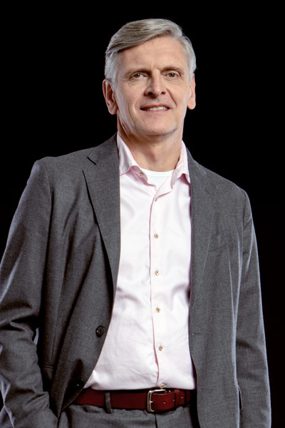 Maximilian Baginsky