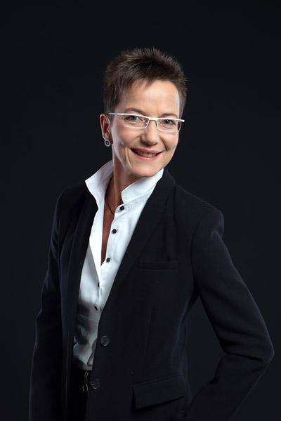 Susanne Schäffner