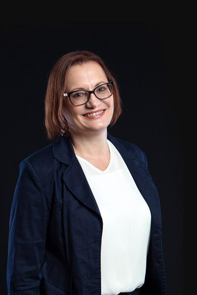 Silvia Wimmer